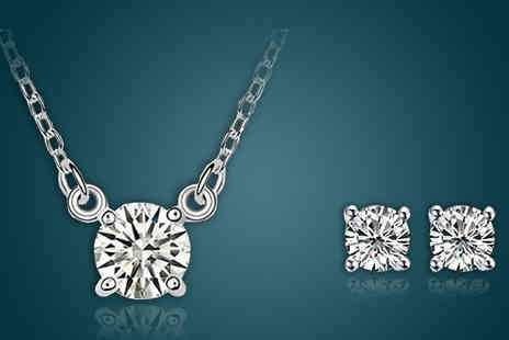 India Rose Designs - Crystal Duo Set - Save 71%