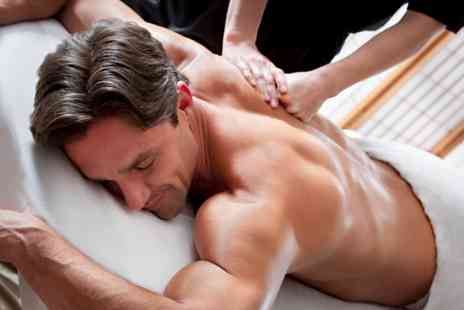 My SPA Expert - Deep tissue massage - Save 0%