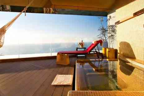 Hotel Mousai Puerto Vallarta - Puerto Vallarta Luxury Resort Stay with Extras - Save 0%