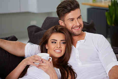 Hair Systems Manchester - Three months of laser hair regrowth therapy or six months at Hair Systems choose from three locations - Save 90%