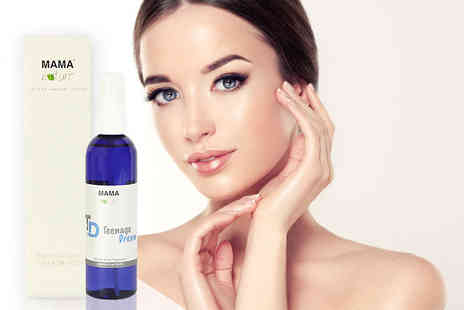 Sinusoothe - 120ml bottle of Teenage Dream natural acne treatment - Save 29%