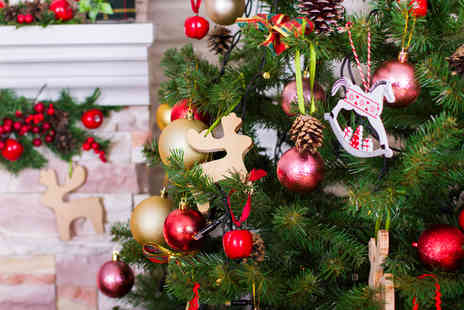 Christmas Fairs - Entry for two to The Stylish Christmas Fair on 12th and 13th November - Save 50%