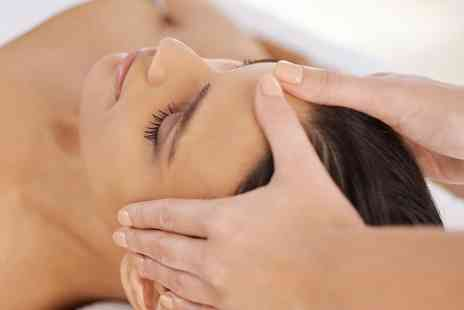 Spirit Health Titchfield - One Hour Aromatherapy Facial - Save 50%