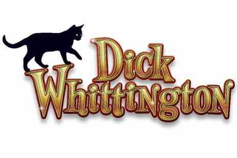 ATG Tickets - Dick Whittington ticket on 10th to 13th January 2017 - Save 0%