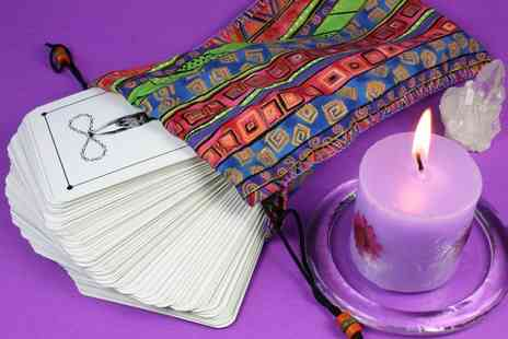 Blessed Be - Tarot Card Reading by Phone or Email by Blessed Be - Save 0%