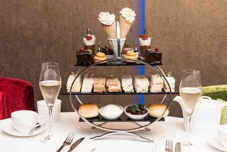 Xenia Hotel London - Chocolate Delight Afternoon Tea for Two - Save 50%