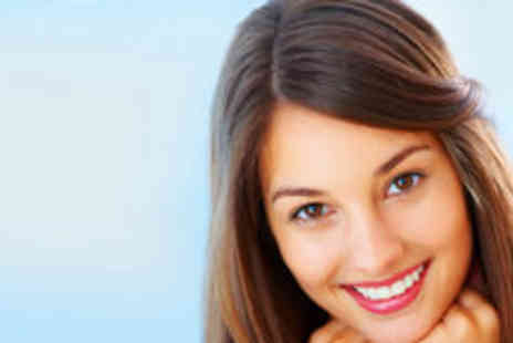 Whiter Smile Studio - One hour teeth whitening treatment and consultation - Save 80%