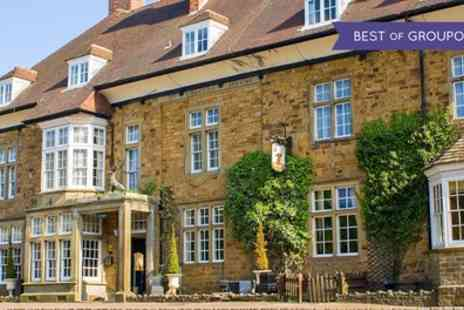 The Speech House Hotel - One or Two Nights Stay For Two With Breakfast and Option For Cream Tea - Save 31%