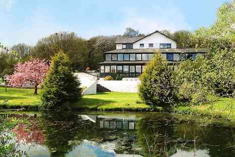 Damson Dene Hotel - Two Night Stay Near Lake Windermere - Save 49%