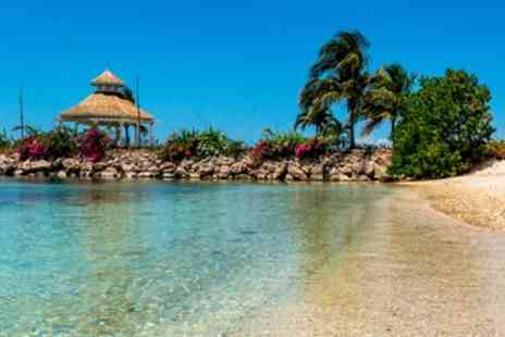 The Holiday Place - Jamaica All Inclusive Break with Virgin Flights - Save 0%