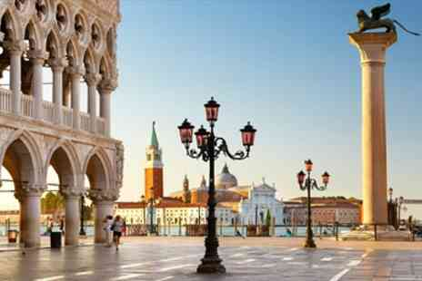 Citrus Holidays - Four Night Italian Escape With Flights - Save 0%