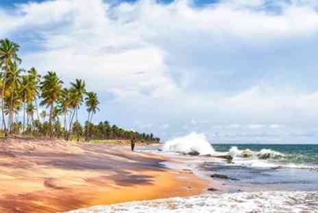 Away Holidays - Sri Lanka 4 Star All Inclusive Holiday With Flights - Save 0%