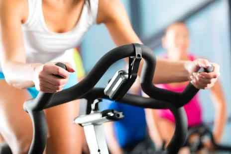 Curves Aberdeen - 10 Gym Day Passes - Save 0%