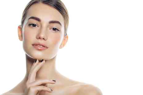 Tantalize - Express Facial, Manicure or Pedicure & Back Neck & Shoulder Massage - Save 0%