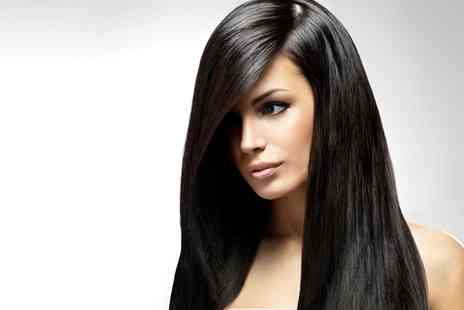 Stephen Roberts Salon - Brazilian Blow Dry - Save 0%
