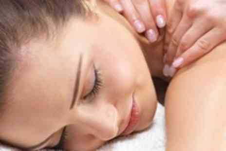 Mind Body - Choice of Aromatherapy or Swedish Massage - Save 66%