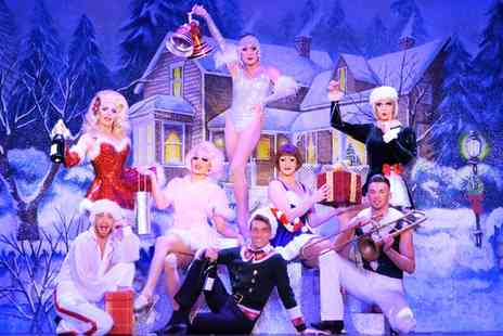 Funny Girls - Funny Girls VIP Christmas Extravaganza on 17 November To 8 January - Save 48%