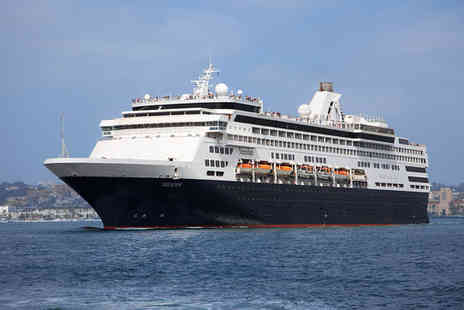 MS Veendam - Two nights in a Standard Room at the Delta Montreal Hotel in Montreal - Save 39%