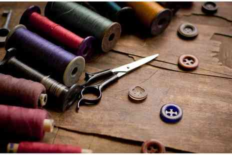 The Sewing Guru - Master Tailoring Package 400 plus sewing videos - Save 92%