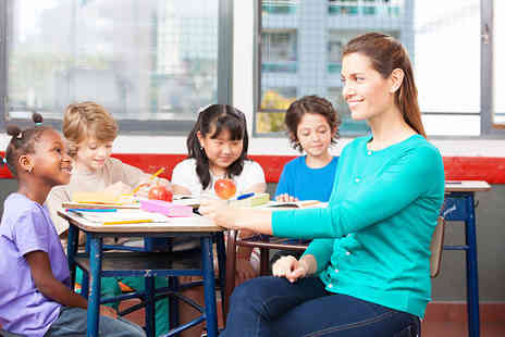 Global Language Training - Online course in teaching english to young learners - Save 68%