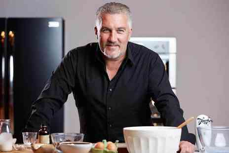 BBC Good Food - Afternoon ticket to one of three BBC Good Food Show events - Save 50%