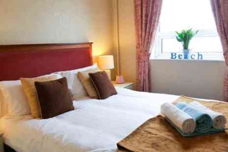 Famille Hotel - One to Three Nights for Two with Breakfast and Option for Dinner - Save 0%