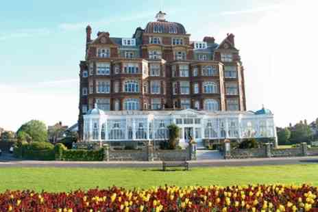 Grand Hotel - Wedding Day Package for 50 Guests With Optional Wine and Anniversary Accomodation - Save 0%