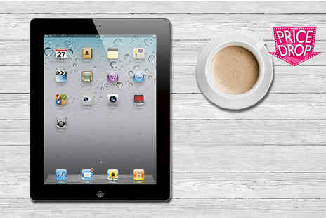 Portable Universe - Refurbished 16GB Apple iPad 4 - Save 25%