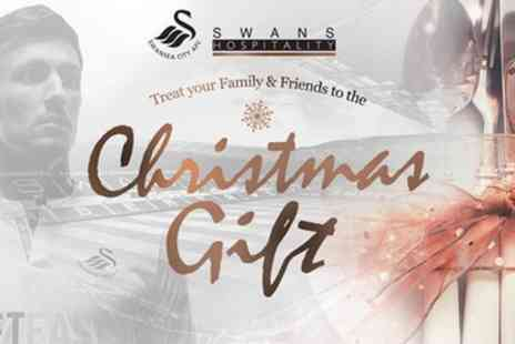 Swansea City FC - Swansea City FC Child or Adult VIP Package, Choice of Fixture on 22 October To 1 April - Save 0%