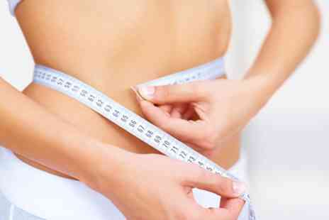The Weight Loss Clinic - Four sessions from a choice of slimming treatments - Save 61%