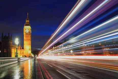 PhotoSchool London - After dark beginner or intermediate photography workshop, or both - Save 84%