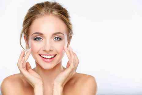 Mayfair Aesthetics - PDO thread lift on the eye bags Thread lift on one area or The full face and neck - Save 71%