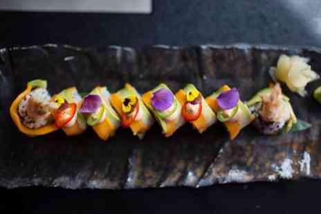 Nozomi - Contemporary Japanese Taster Menu for up to Six - Save 40%