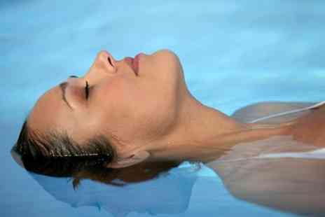 The North Spa - One Hour Flotation Experience - Save 20%