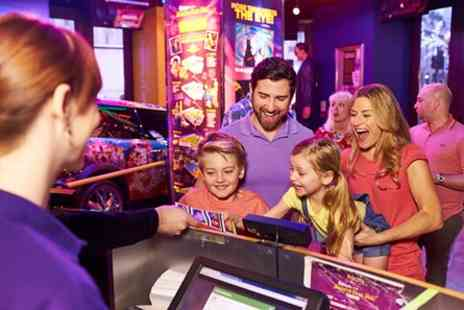 Ripleys Believe It or Not - Family Visit to Ripleys Believe It or Not! London - Save 42%