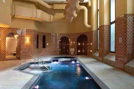 St Pancras Spa - Ticket to Tranquility - Save 0%
