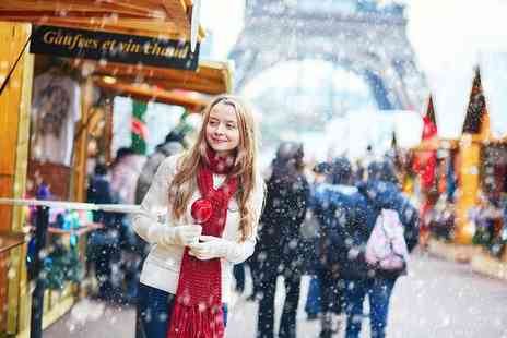 Phoenix Tours - Day trip to Paris including coach travel with Phoenix Tours - Save 34%