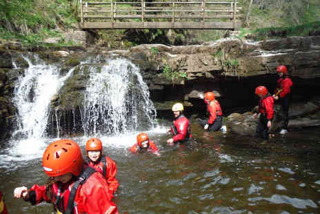 Weardale Activity Centre - Half day mining experience - Save 52%