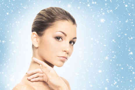 Skin Life Aesthetic Clinic - Session of face or body skin tightening - Save 51%