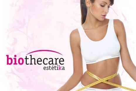 Biothecare Estetika - 12 Vibration Plate Sessions for £15 - Save 78%