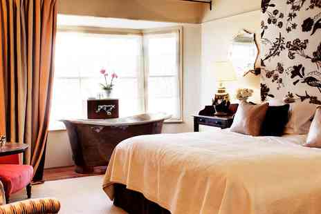 The George in Rye - Sussex Chic Boutique Rye Break for 2 - Save 39%