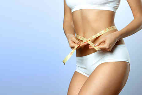 London Beauty and Tanning - £34 for five sessions of Arasys inch-loss worth £139 - Save 76%
