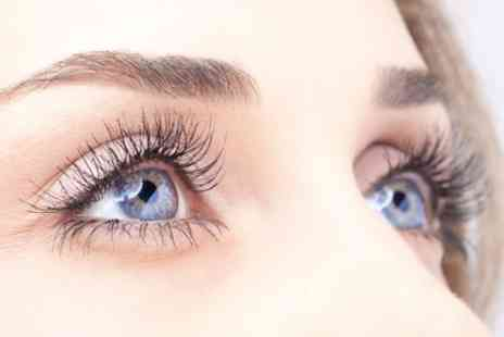 Coco Hair and Beauty - Set of Individual Eyelash Extensions - Save 44%