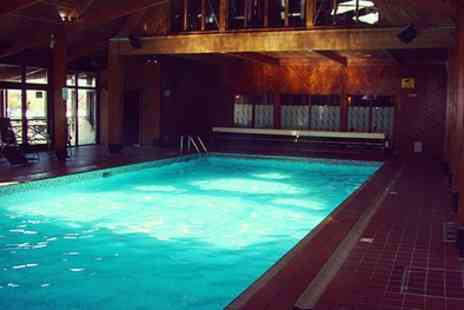 Waterside Leisure Club - Spa Access with Prosecco for One or Two - Save 0%