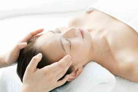 Le Dermex Cosmetic - 60 Minute Facial with a Hand and Arm Massage - Save 0%
