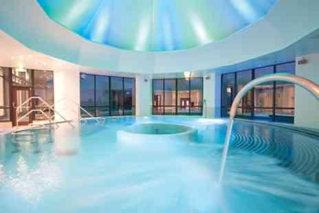 Champneys Springs - One Night Spa Break for Two - Save 0%