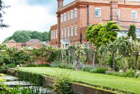 Champneys Springs - Two Night Spa Break for Two - Save 11%