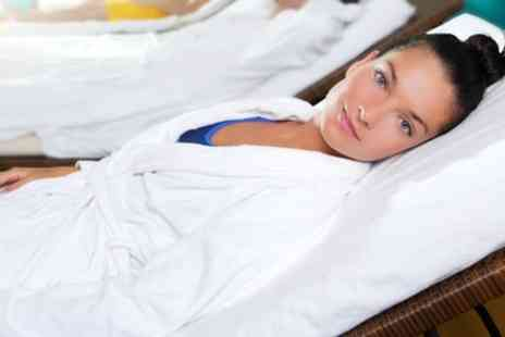 Divas Beauty Salon - Beauty Pamper Package Choice of Two or Three Treatments - Save 59%