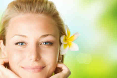 Enhance Beauty Clinic - 75 minute bespoke Decleor facial plus back and shoulder massage - Save 76%