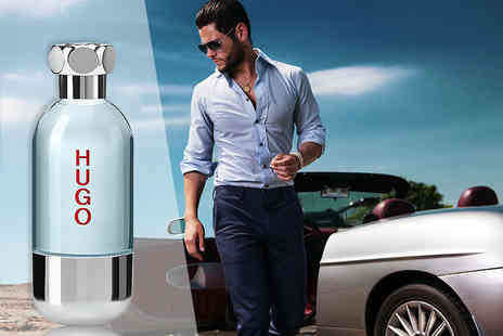 Deals Direct - Bottle of Hugo Boss Element EDT - Save 54%